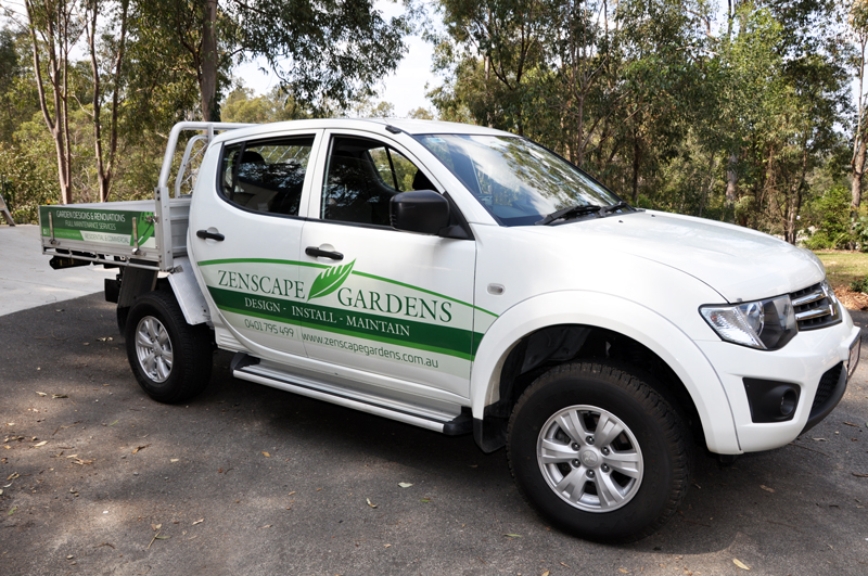 Zenscape Gardens - Garden Design and Maintenance Services, Kenmore, Brisbane